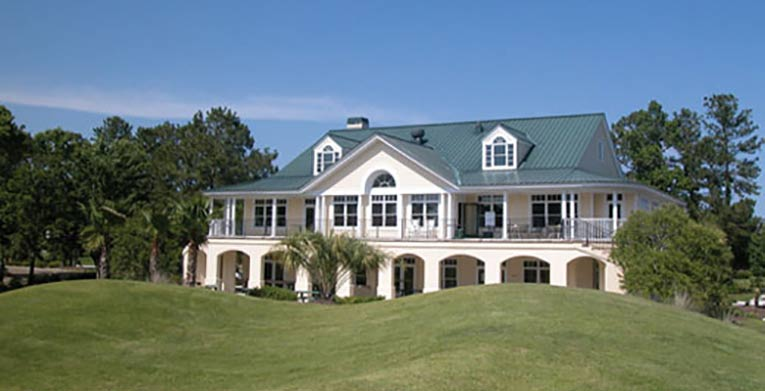 Charleston National, Mount Pleasant, SC