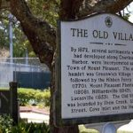Old Village, Mount Pleasant, SC