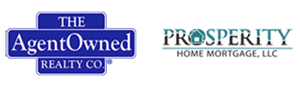 AgentOwned, Prosperity Mortgage logo